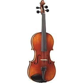 Carlo Lamberti Sonata Violin - Instrument Only - 1/4 Size 9