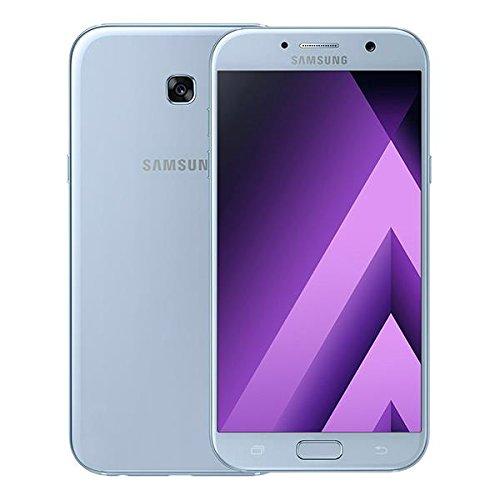 Samsung Galaxy A5 (2017) SM-A520F/DS 32GB (Blue mist), Dual Sim, 5.2
