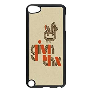 iPod Touch 5 Case Black Thanksgiving for iPhone 4S JSK747488