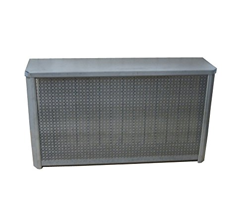 metal radiator cover - 8