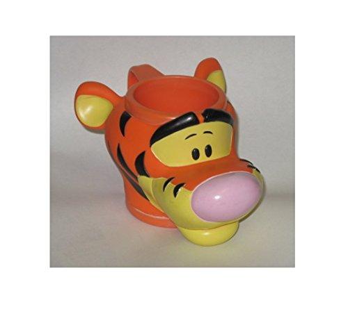 (Winnie the Pooh TIGGER - Applause Resin Face Cup Mug)
