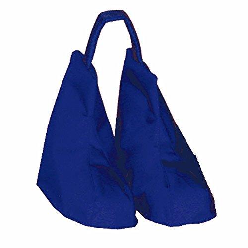 Equestrian Boot Helmet Bag - 1