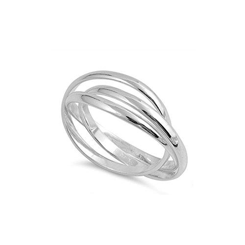 multiband rings - 2