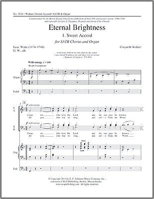 Ebook téléchargement gratuit pdf Eternal Brightness: 1  Sweet Accord