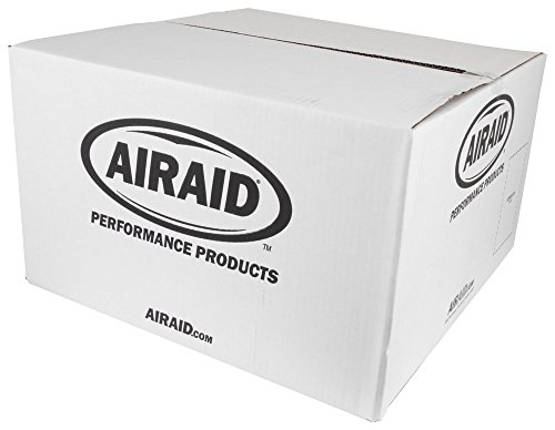 Airaid 450-328 AIRAID MXP Series Cold Air Dam Intake System