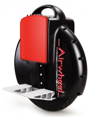AIRWHEEL-X3-132Wh-mono-roue-Electrique-Gyroscopique-Noir