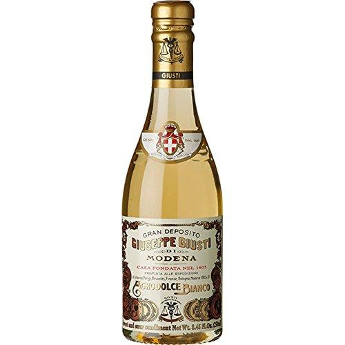 Giuseppe Giusti Bianco di Modena - White condiment Champagnotta bottle - 250ml