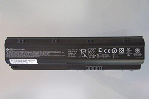 Photo - Li-ion 6 Cell Battery 47Wh 10.8V for HP Pavilion dv5-2074dx dv5-2075nr Series Genuine New []