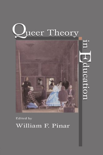 Queer Theory in Education (Studies in Curriculum Theory Series)