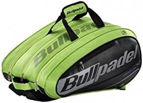 Bull padel PALETERO BULLPADEL BPP 18002 971 Amarillo Fluor: Amazon.es: Deportes y aire libre
