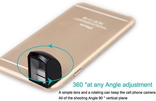 SPY LENS Spy Gear Periscope for Apple Iphone ipad & Samsung ...