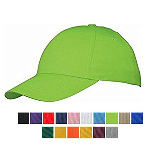 fashion-baseball-cap-astoreplus-unisex-solid-color-adjustable-closure-sports-baseball-cap-hat-green