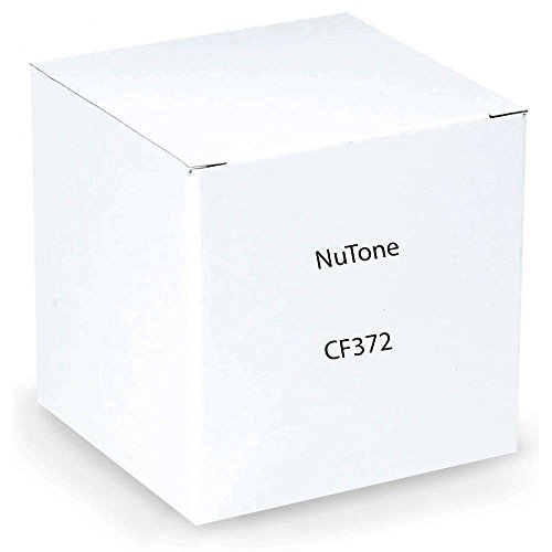 Nutone Inlet (NuTone Central Vacuum Utility Inlet)