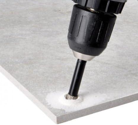 Brocas diamante en h/úmedo para porcel/ánico Montolit Di/ámetro 5 mm