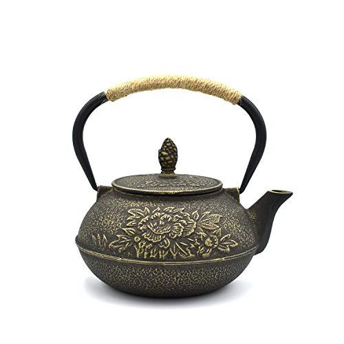 oriental teapot - 7