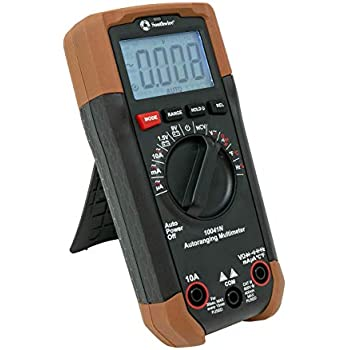 Southwire Tools & Equipment 10041N Auto Multimeter