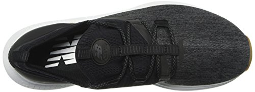 New Uomo Black Sneaker Balance Nero Mlazrv1 White wfO4Swq