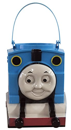 Thomas 3d Costume (Thomas and Friends 3D Trick-or-Treat Pail)