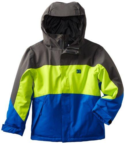 Dc Amo Snowboard Jacket - 2