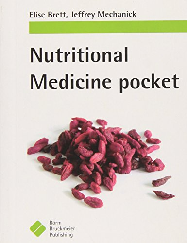 Nutritional Medicine pocket
