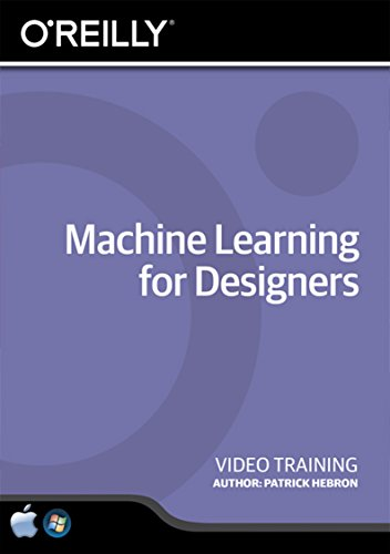 Machine Learning for Designers – Training DVD