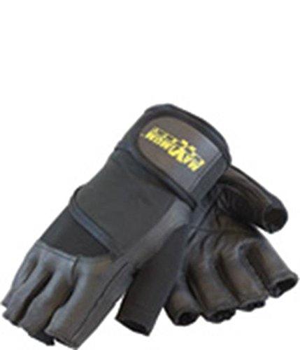 Maximum Safety 122-AV20/XXL Leather Anti-Vibration Gloves by Maximum Safety (Image #1)