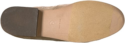 Boot Taupe Over Co Knee Spur Brinley Women's The fpAwa