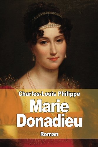 Marie Donadieu (French Edition)