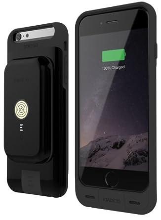 Amazon.com: iPhone 6/6S – Carga Inalámbrica receptor ...