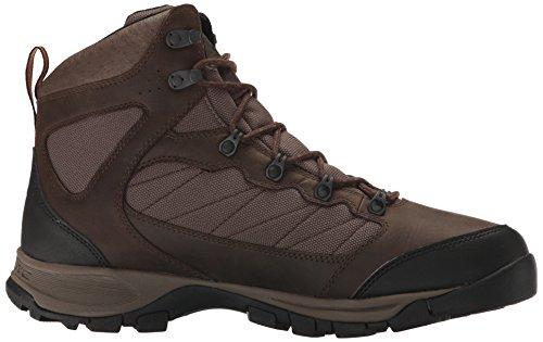 Columbia Men's Cascade Pass Waterproof Hiking Shoe
