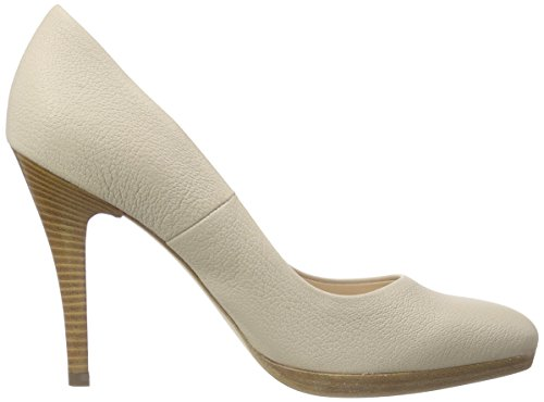 616 Kaisersallie Beige Grain Donna Peter Decolleté sand Chiuse WFwO0zZxq