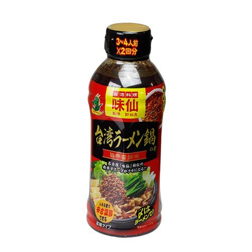 nagoya-specialty-ajisen-taiwan-ramen-pot-of-arsenide-concentrated-type-supervision-masayoshi-kaku-pa