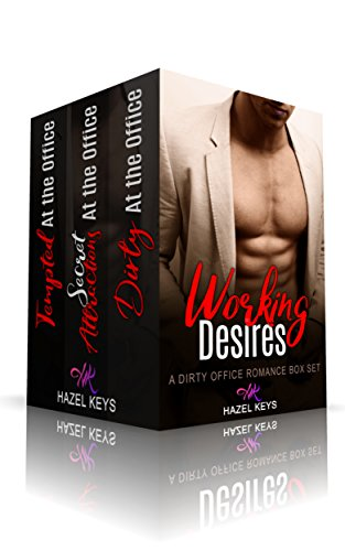 Working Desires Office Romance Boxset ebook product image