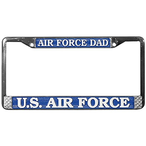 Air Force License Plate Frame product image
