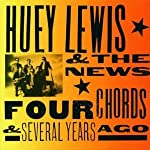オリジナル曲 Huey Lewis And The News