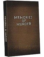 Memories Of Murder - édition 2 Dvd