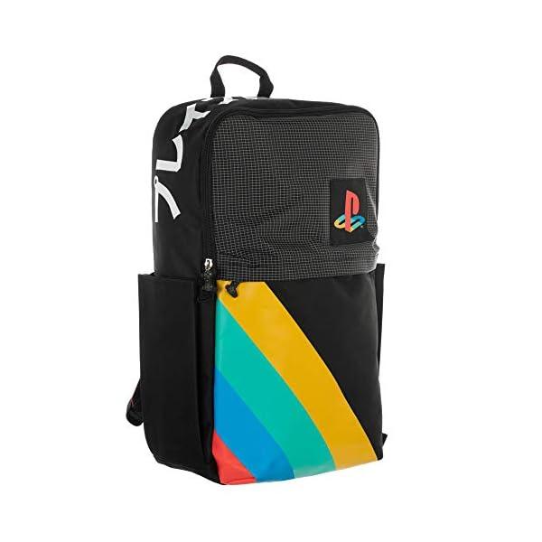 PlayStation Color Block Backpack 3