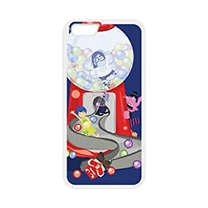 iPhone 6 4.7 Inch Cell Phone Case White MEMORY DROP DISNEY PIXAR'S INSIDE OUT SUX_947103