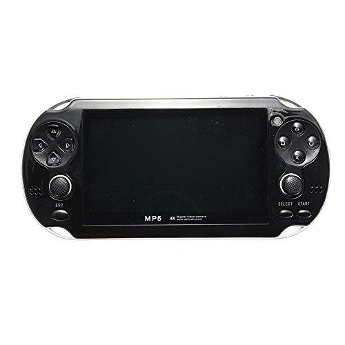 8GB Video PSP Game Console - 3