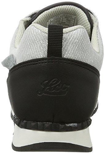 Lico Brilliant - Zapatillas Mujer plateado (plateado)