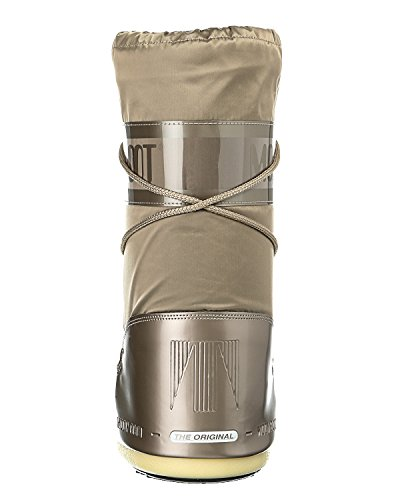 Tecnica Unisex Moon Boot Glance Platinum aKckN0mH