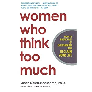 Woman Who Think Too Much