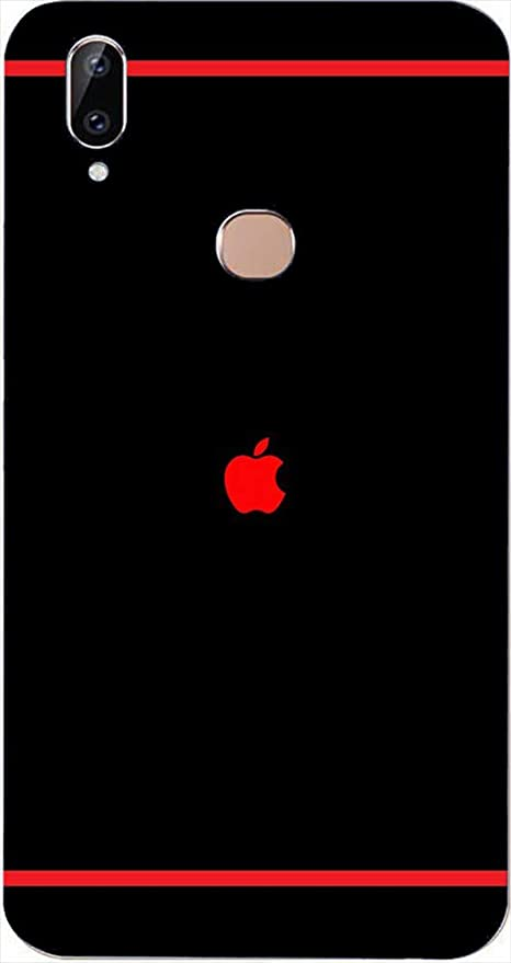 best sneakers 99b50 8e5ef AK-97 Vivo Y83 Pro Back Cover/Pinted Back case Cover: Amazon.in ...
