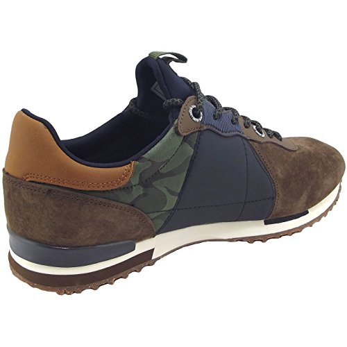 Sneakers Pepe Homme Mix Tinker Stag Basses Racer Jeans wIrqB7FIH