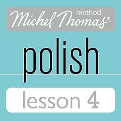 Michel Thomas Beginner Polish Lesson 4