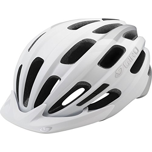 Giro Register Helmet Matte White, One Size