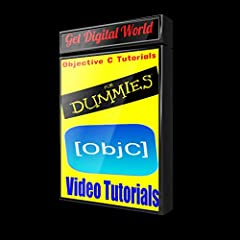Programming: Objective C Tutorials For Dummies In this video I'll teach most of the objective C programming language in one video. I'll also teach a great deal of the C programming language as well. I'll cover compiling, include, variables, d...