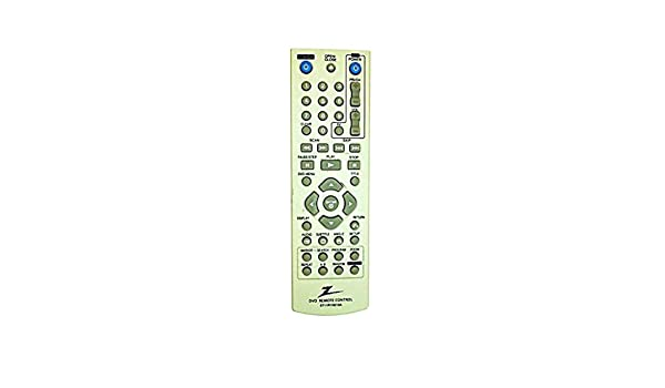 Replacement Remote Control for Crosley CR16 WR18