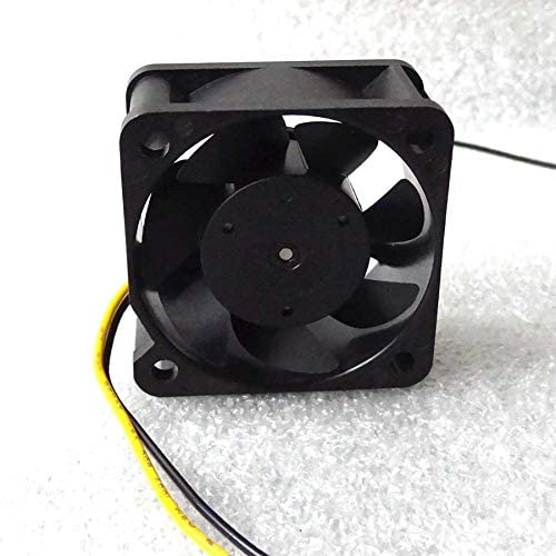 Cooler Fan for Elina 40mm x 20mm 5V DC Fan High Airflow 2 pin HDF4020L-05HHB Made in Japan