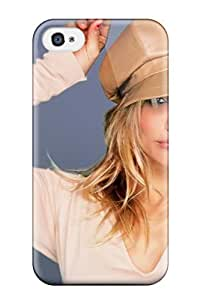 Protection Case For Iphone 4/4s / Case Cover For Iphone(cameron Diaz For Computer )